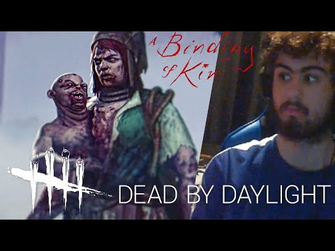 THERE ARE TWO KILLERS NOW | Dead by Daylight: 'A Binding of Kin' Chapter |