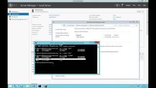[Windows Server 2012 basics] Урок 2 - Server Manager, настройка