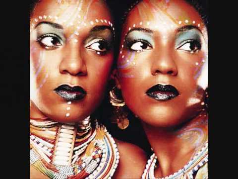 L. Nubians - Demain
