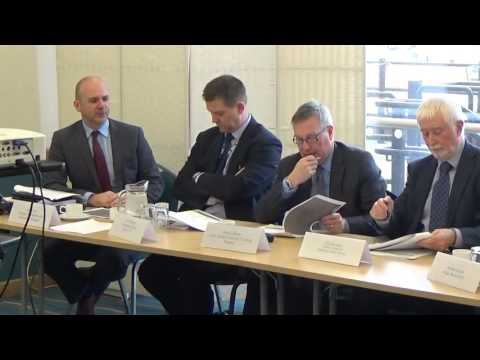 Health and Wellbeing Board (Wirral Council) 9th March 2016 Part 1 of 3