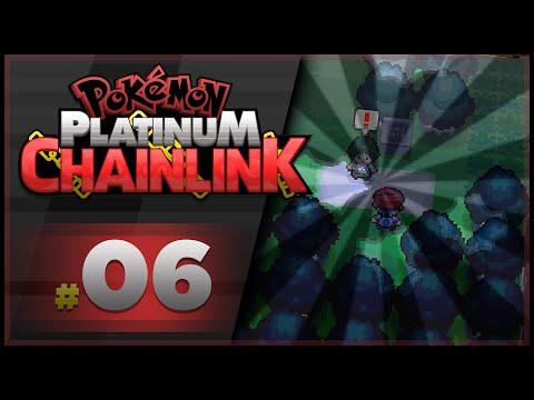 """Low Octave, High Octane"" [#06] Pokemon Platinum Chain Link Randomized Nuzlocke"