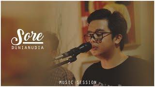 Dunianudia - Sore #MusicSession