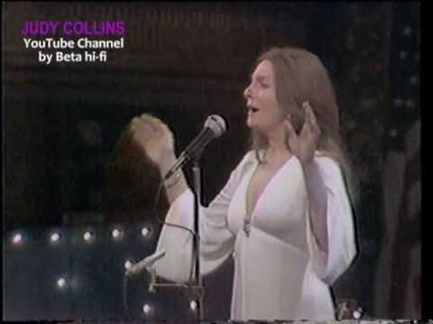 "JUDY COLLINS - ""Amazing Grace"" with the Boston Pops Orchestra1976"