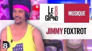 Jimmy Foxtrot fait danser les filles du Grand 8