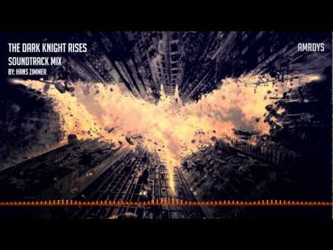 The Dark Knight Rises: OST Mix - HQ Epic Soundtracks