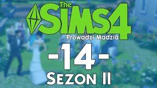 The SimS 4 Sezon II #14 - Małe dzieci, duży kłopot