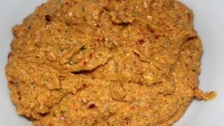 Tomato Chutney - for idli and dosai