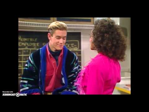 saved by the bell zack and kelly start dating