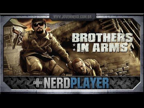 Brothers in Arms - Ou você mira, ou você atira!