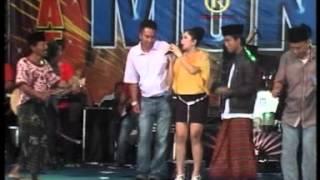 OM MONATA Ratna Antika Bunga Live In Gegger Bangkalan