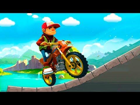 Moto Extreme Motor Rider - Racing Motor Games Videos Games