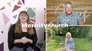 Eternity Church Norwich Online Service 26th July