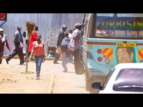 Kenya photo trip. Part 1: Nairobi city & Mount Kenya