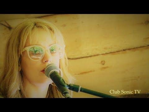 Marlene Enright - Deep In Green/Underbelly - Live @ Vantastival