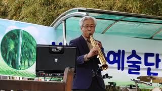 #예술공연(#아마추어)♥ #음악인의재능기부#울산태화강국…