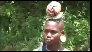 Video Primitive tribes, tour to Africa   Meeting tribal women in Africa download MP3, 3GP, MP4, WEBM, AVI, FLV September 2018