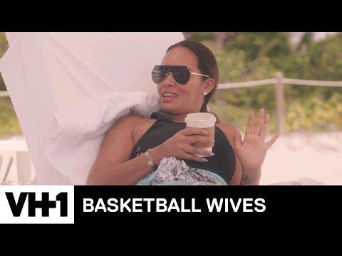 What Is Written In Ta'Kari's Book? 'Sneak Peek'   Basketball Wives