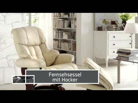 Fernsehsessel Test Video Kanal Youtube