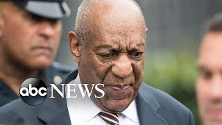 SPECIAL REPORT: Bill Cosby found guilty on all charges