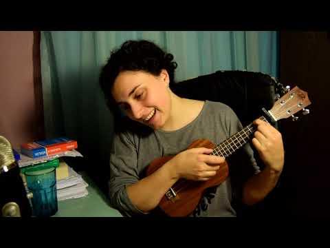 Jenny of Oldstones (Game of Thrones) - Ukulele Tutorial thumbnail