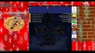 ROBLOX - Cookie Clicker Ultimate Speed (NO AUTO-CLICKER)