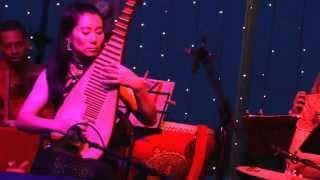 Yang Jin - Shi Mian Mai Fu (十面埋伏, Ambush From All Sides) Mp3