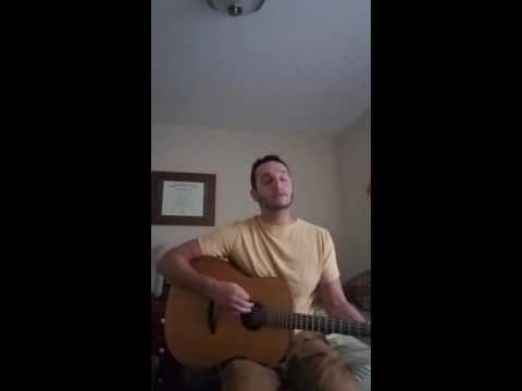 Local Natives - World News Acoustic Cover