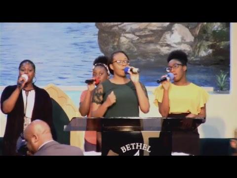 Repeat MaranathaSDA Live Stream by Maranatha SDA Church