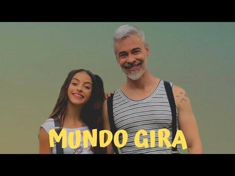 MUNDO GIRA - IRIS PEREIRA & ANTHONIO