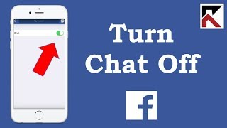 How To Turn Chat Off In Facebook App   UPDATE!