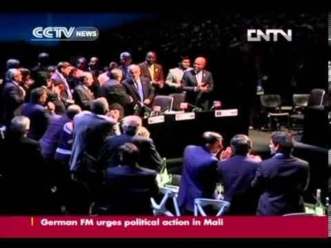 Video Latin American & Caribbean leaders call for cooperation CCTV News