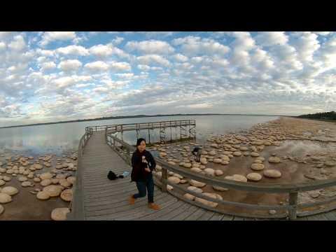 Xiaomi Mijia 360 Panorama Action Camera [Test 3]