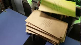 명함크라프트 인쇄
