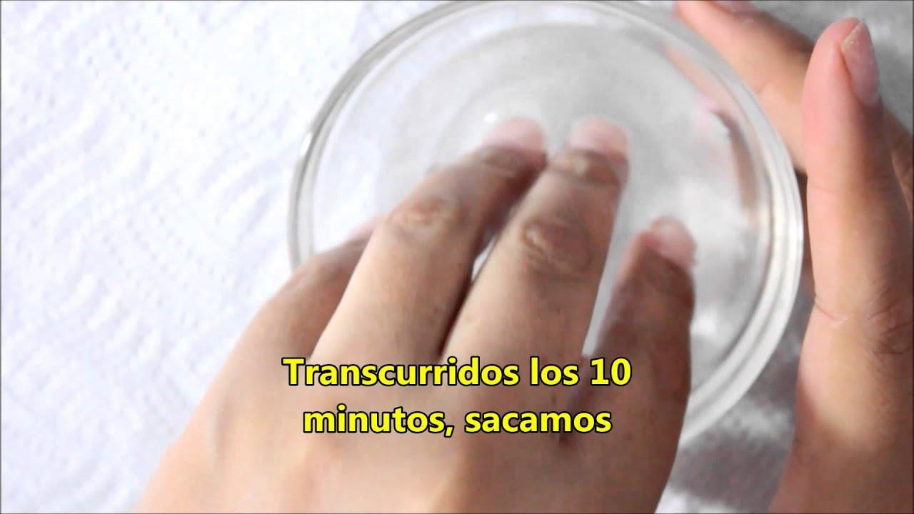 Magnífico Cómo Sacar Las Uñas De Acrílico Regalo - Ideas de Diseño ...