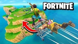 5 GLITCH/TIPS You Can Do For Fun ? Fortnite Battle Royale