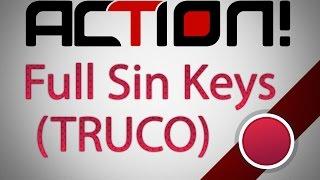 Mirillis Action Full 2017 - Sin Keys (Truco)