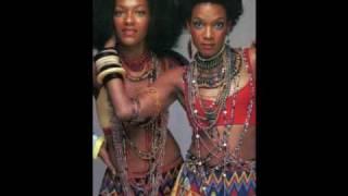 Les Nubians - Insomnie