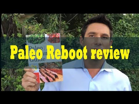 My Honest Paleo Reboot Review | Real Results | Paleo Reboot does it work ?