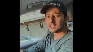 Rabba Mehar Kari - Gaadi main gaana 😊😊(Darshan Raval) | Alag hi feeling hai