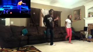 Just Dance 2014 - Blame it on the Boogie(extreme version)