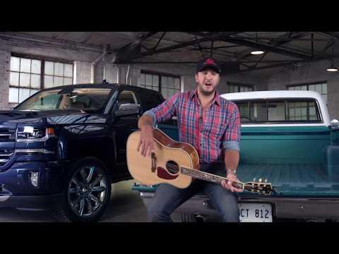 Chevy Trucks 100 Pandora Playlist