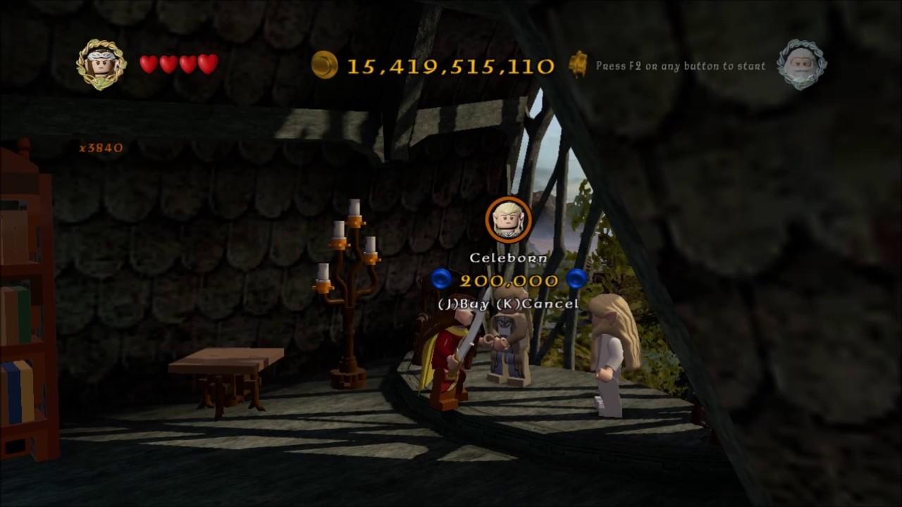 Lego Haldir: Elves For Helm S Deep A Lego Creation By Lee