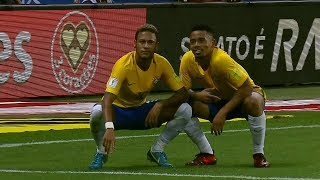 Neymar vs Chile (H) 17-18 – World Cup Qualifiers HD 1080i by Guilherme
