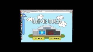 CSS-Tricks Screencast #144: Building a JavaScript/Canvas Game with Kyle Simpson