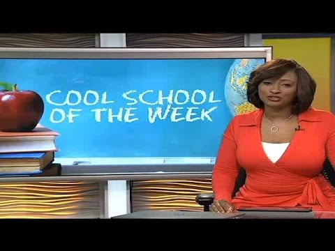 Cool School:  Sangaree Middle School