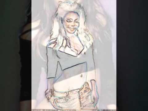 Janet Jackson Hilarious Radio Interview (1/3)