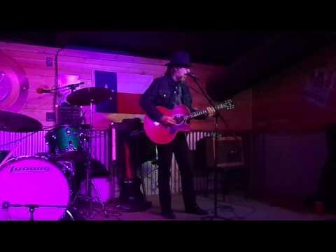 Buddy Flett, Blues In A Honky Tonk Key