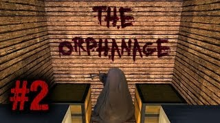 "Minecraft - ""The Orphanage"" Part 2: The Basement"