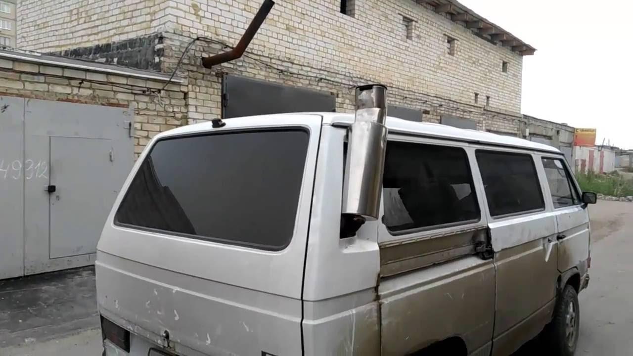 Ремонт транспортер т3 дизель руководство по ремонту транспортер т2