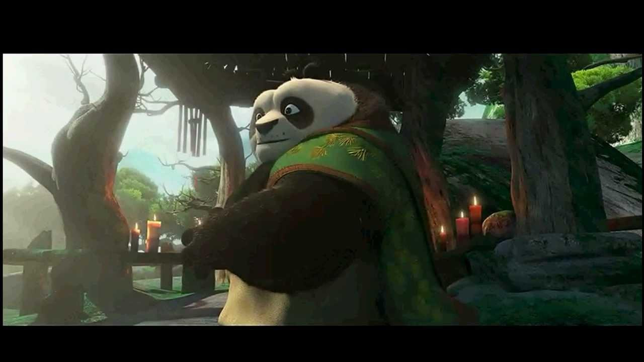 Kung Fu Panda 2 Stream Kinox